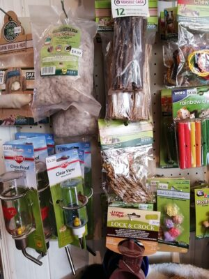 Small Pet Supplies