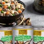 New Frommbalaya Stews